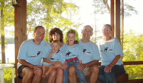 Camp Meme T-Shirt Photo