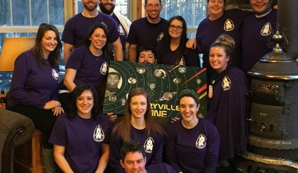 Ferryville 9 Trip T-Shirt Photo