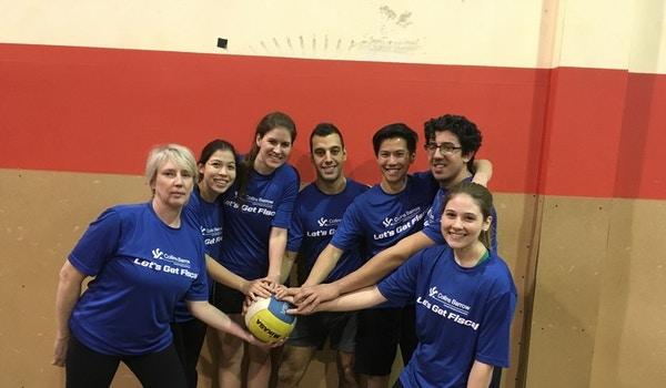 Beach Volleyball 2016 T-Shirt Photo