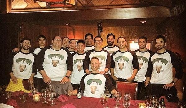 Hey Yo T-Shirt Photo