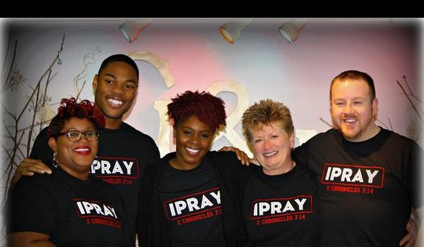 My Praise And Worship Team  T-Shirt Photo