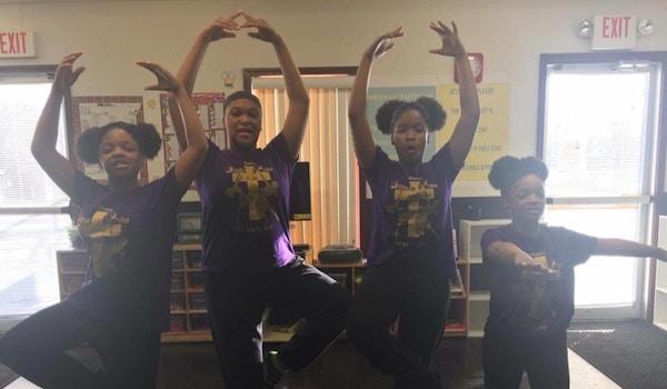 Praise Dancers T-Shirt Photo