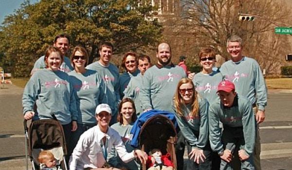 Run Ruth Run! T-Shirt Photo