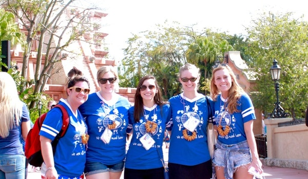 Runcation In Celebration Florida T-Shirt Photo