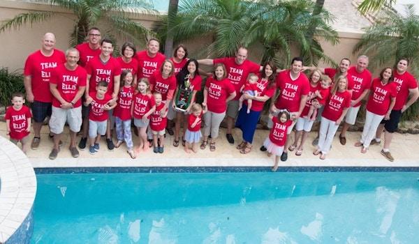 Team Ellis T-Shirt Photo