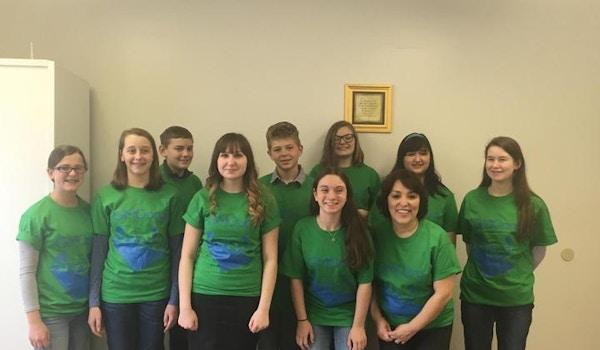 Gmo Team T-Shirt Photo