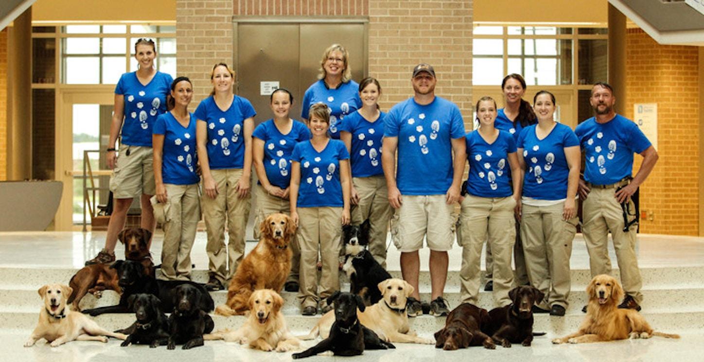 Interquest K9   Dallas Boot Camp T-Shirt Photo
