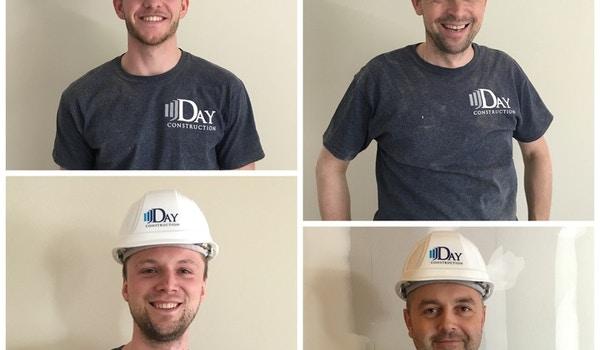 The J.Day Construction Dream Team T-Shirt Photo