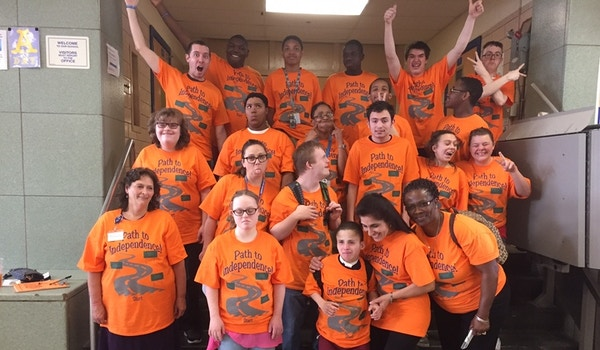 Awesome Activity Day! T-Shirt Photo