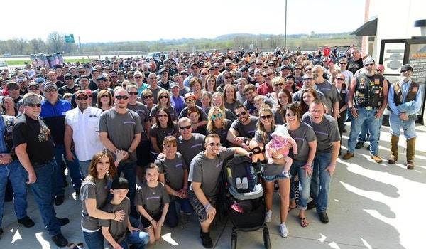 The (Maci) Ride T-Shirt Photo