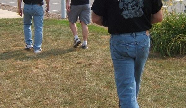 Mild Hogs Travel Together T-Shirt Photo