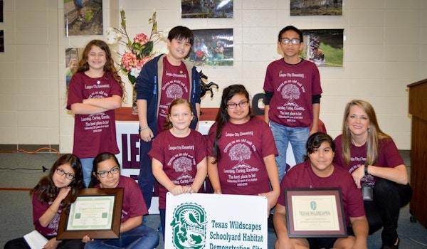 20th Anniversary Of Our Schoolyard Habitat T-Shirt Photo