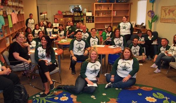 Teacher Appreciation Week! T-Shirt Photo