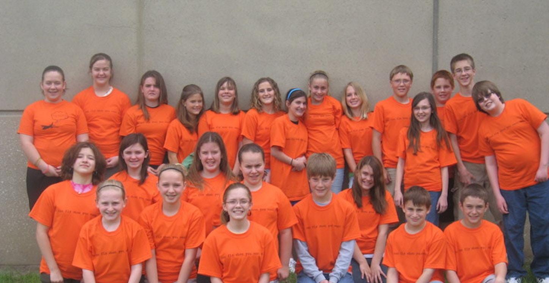 Og Dream Team! T-Shirt Photo