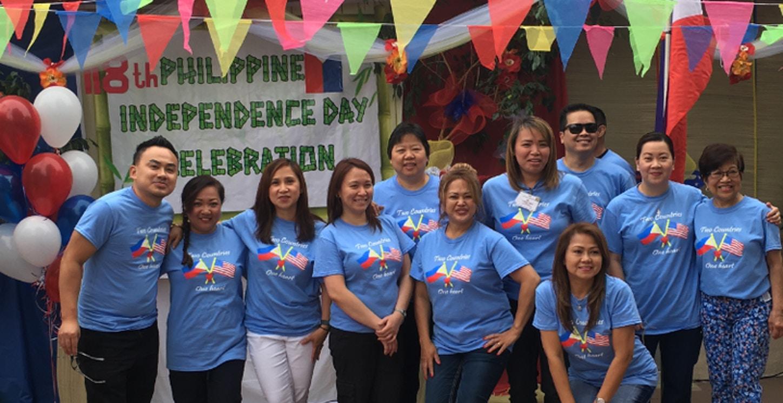 Philippine Independence Day T Shirt Design Ideas Custom Philippine Independence Day Shirts Clipart Design Online