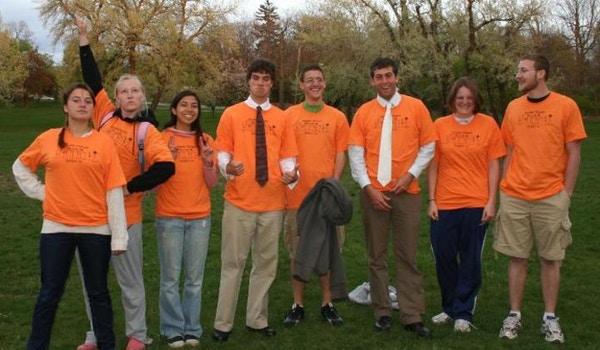 Seniors 09 T-Shirt Photo
