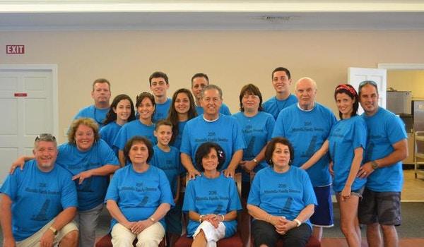 Minutella Family T-Shirt Photo