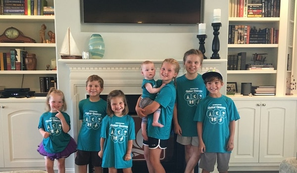 Cousin Campers T-Shirt Photo