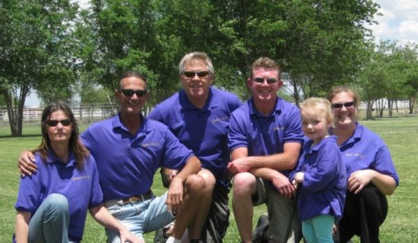 Equine Valley Golf Club Staff T-Shirt Photo