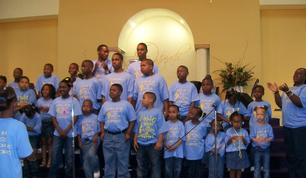 Youth Day T-Shirt Photo