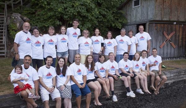 Annual Washer Tournament T T-Shirt Photo