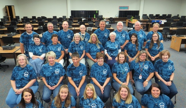 Academic Center Of Excellence   Cabot, Ar T-Shirt Photo