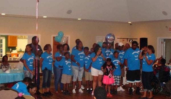 Shearin Family Reunion  T-Shirt Photo