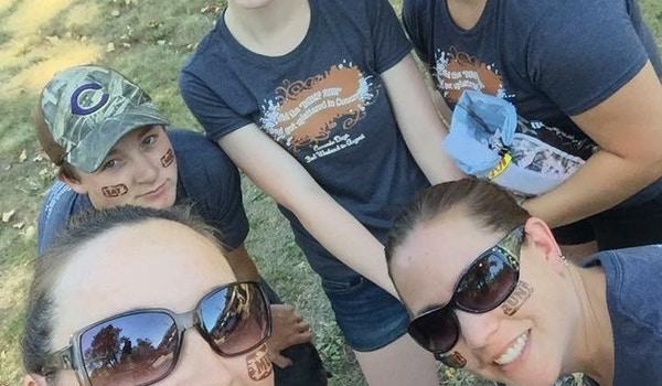 Cascade Days Dump Run 2016 T-Shirt Photo
