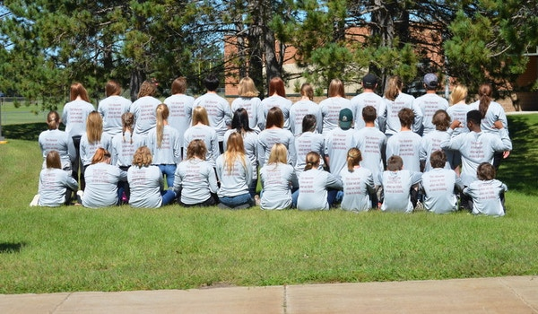 Bagley Meeters And Greeters T-Shirt Photo