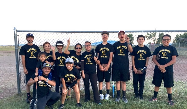 Team I'd Hit That T-Shirt Photo