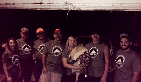 The Yolla Bolly Hunters T-Shirt Photo
