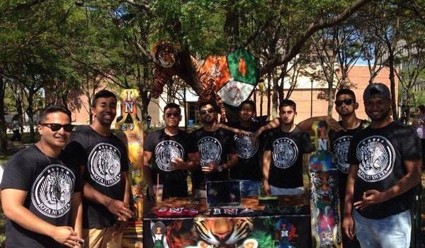 Ind Stony Brook Involvement Fair T-Shirt Photo