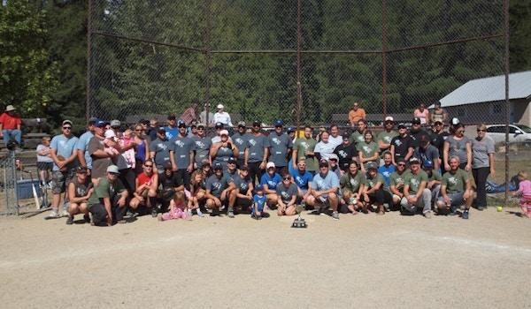 Josh Hoffart Memorial Tournament T-Shirt Photo