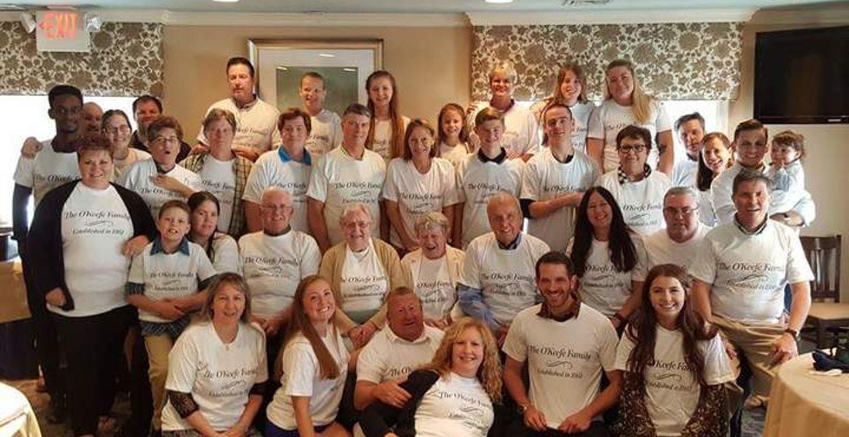 65th Anniversary Party T-Shirt Photo