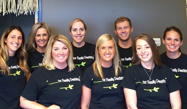 Decatur Family Dentistry T-Shirt Photo