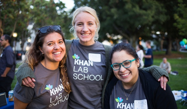 Khan Lab School Team T Shirts T-Shirt Photo