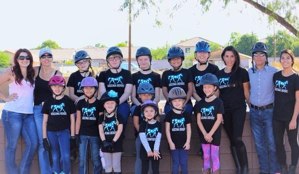 Arizona Riders  T-Shirt Photo