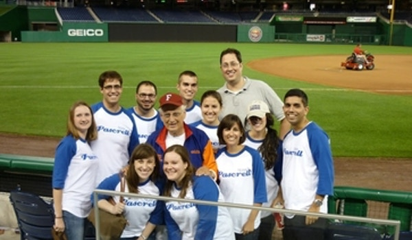 Team Pascrell T-Shirt Photo