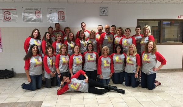 The Price Is Right Live! T-Shirt Photo