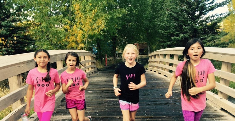 Girls Accelerate Program!  T-Shirt Photo