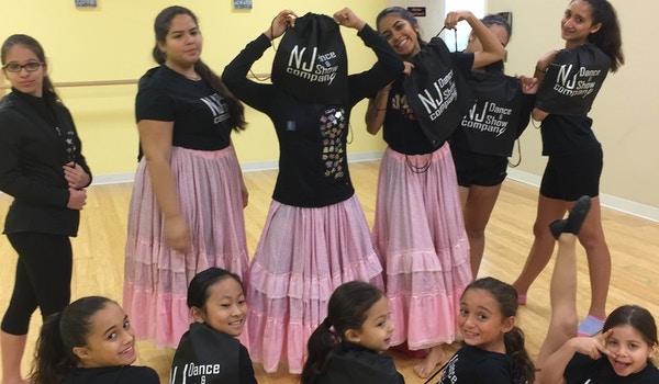 Nj  Dance & Show   Team T-Shirt Photo