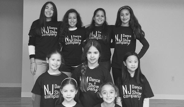 Dance Team 2016 T-Shirt Photo