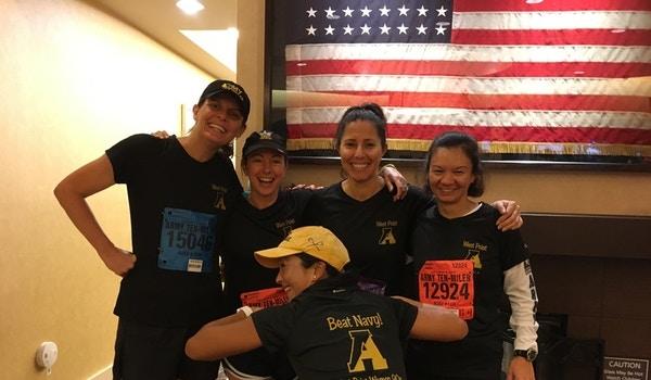 West Point Women 90s T-Shirt Photo