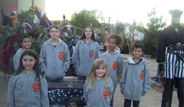Treasure Hunt Crew T-Shirt Photo