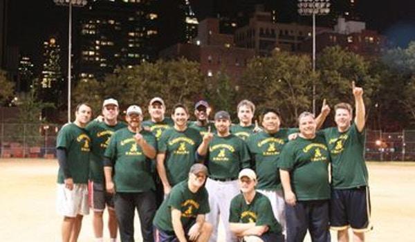 Coppersmiths Rockets...League Champions T-Shirt Photo