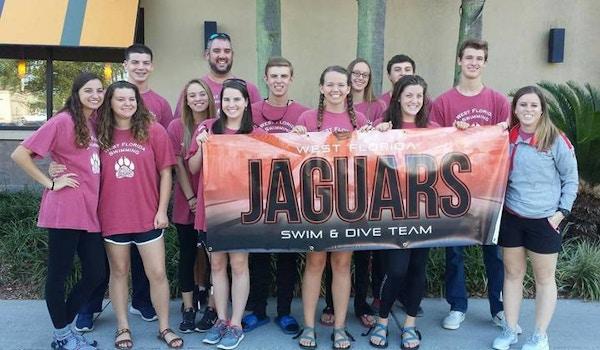 Wfhs Jaguars Take On 2 A Regionals T-Shirt Photo