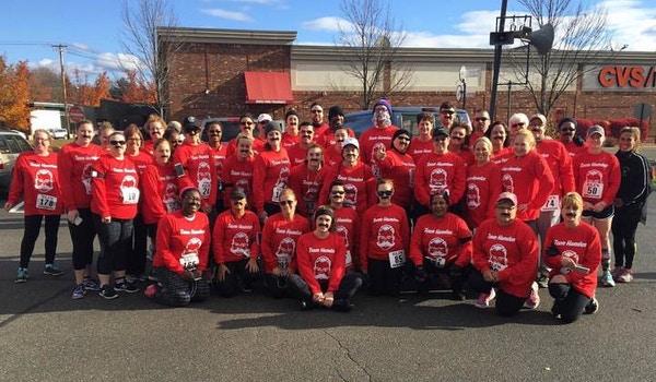 Team Hamden T-Shirt Photo