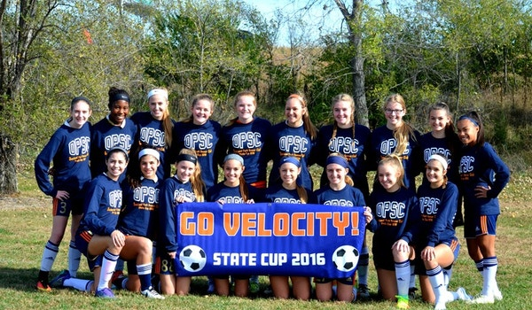 State Cup Team T-Shirt Photo