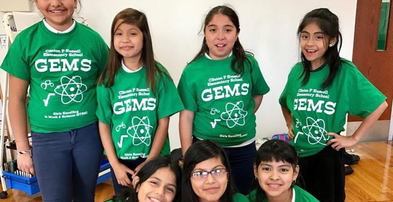 Girls Engineering  T-Shirt Photo
