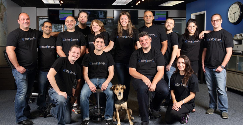 Inter Server Team T-Shirt Photo